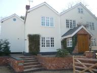 Truggist Lane Detached property for sale