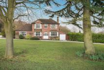 4 bed Detached house for sale in Lodge Green Lane, Meriden