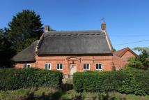 Detached home for sale in Threehammer Common...