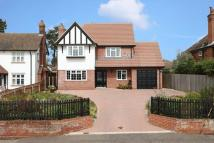 5 bed Detached property for sale in Chapel Lane, Wymondham