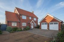 5 bed Detached home for sale in Winterton On Sea