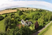 Detached home in Carleton Forehoe