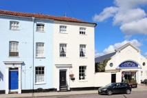 4 bed Town House in Beccles, Bungay