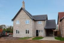 3 bedroom new home in Saham Toney, Thetford