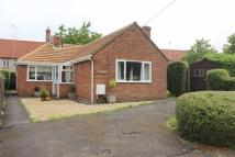 2 bedroom Bungalow for sale in Witts Lane, Purton