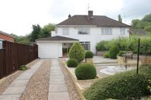 semi detached home for sale in Hillside Avenue...