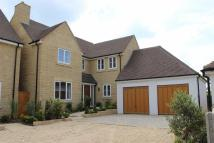 4 bedroom new house for sale in Hornbury Hill, Minety