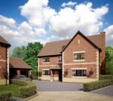5 bedroom new home in Tadpole Mews...