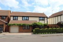 Detached property for sale in Kestrel Drive...