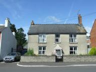 Detached home for sale in The Street, Moredon...