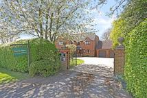 4 bed Detached house in Draycott Road, Chiseldon...