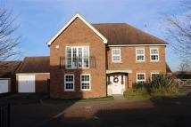 5 bedroom property for sale in Wroughton