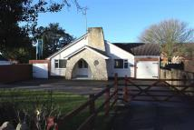 Cricklade Road Bungalow for sale