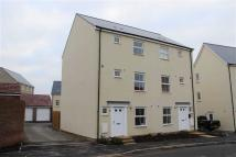 4 bed new house in Redhouse