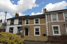 4 bedroom Terraced house for sale in Prospect Place, Swindon
