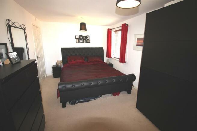 Bed 1st floor.JPG