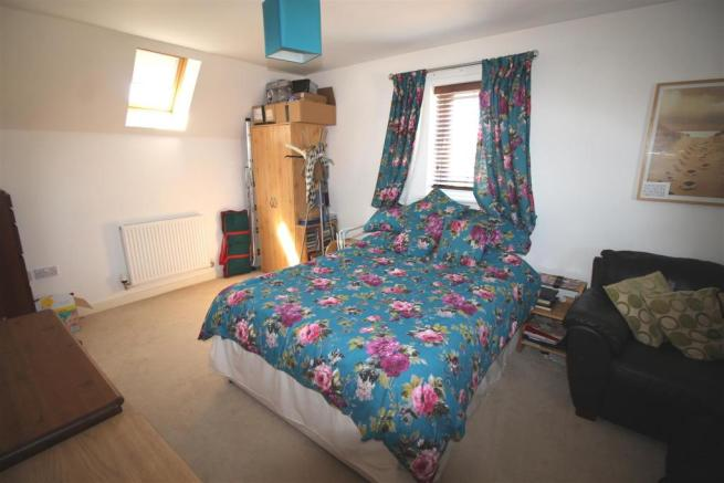 Bed 2nd floor.JPG