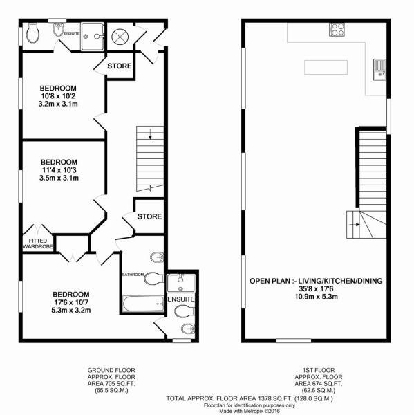 plan 3bed house.JPG