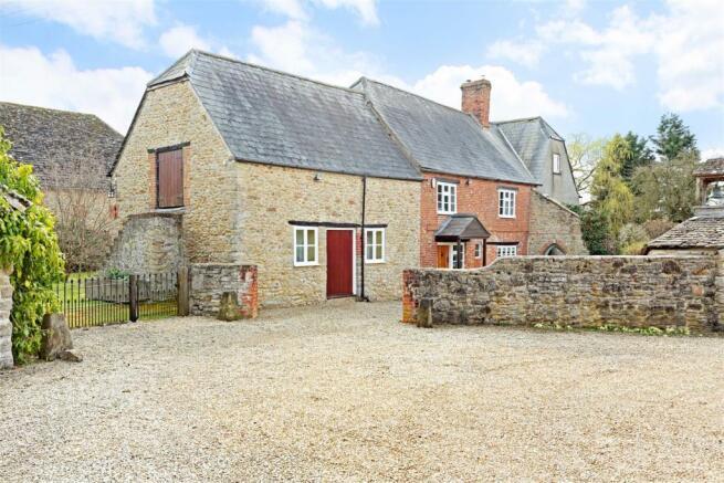 Burton Grange Farmho