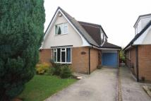 3 bed Detached house to rent in Bispham Avenue, Leyland...