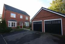 4 bedroom Detached house to rent in New Street, Chorley...