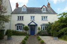 Detached home for sale in Faringdon