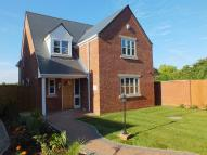 5 bedroom new house for sale in Shrivenham