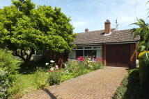 Detached Bungalow in Shrivenham