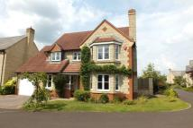 Detached home in Faringdon, Oxfordshire