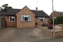 Detached Bungalow for sale in Faringdon, Oxfordshire