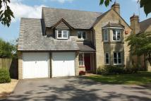 4 bedroom Detached property in Faringdon