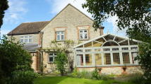 semi detached property for sale in Stanford in the Vale