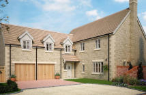 5 bedroom new house in Faringdon