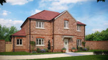 new house for sale in Faringdon