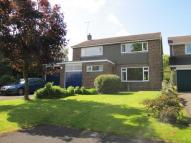 4 bedroom Detached house in Shrivenham
