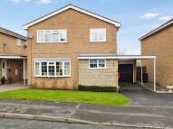 Detached property in Faringdon
