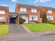 4 bed Detached property in Faringdon
