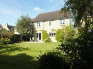 4 bedroom Detached home in Faringdon