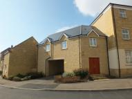 1 bed Apartment in Faringdon