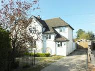 semi detached property for sale in Uffington