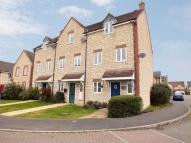 3 bedroom End of Terrace property in Stanford in the Vale