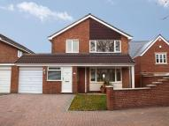 4 bedroom Detached home in Shrivenham