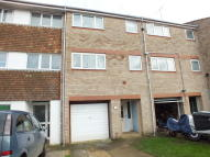 Terraced property in Faringdon