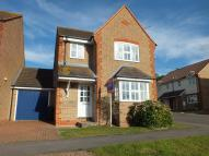3 bed Link Detached House in Faringdon