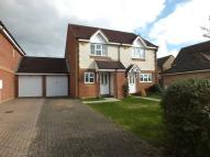 semi detached house for sale in Faringdon