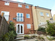 3 bedroom Terraced house for sale in Faringdon
