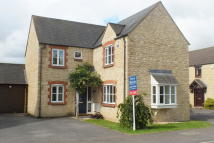 Detached house for sale in Faringdon