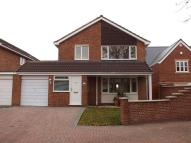 Detached home for sale in Shrivenham