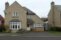 Faringdon Detached property for sale
