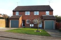 3 bed semi detached house in Faringdon